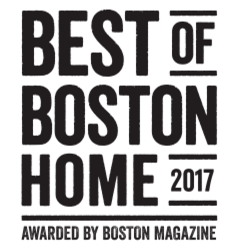Best of Boston Home 2017 for Solar